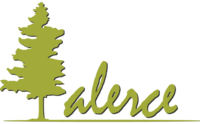 Alerce Chile Logo